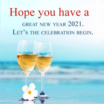 English DP with New Year Status 2021